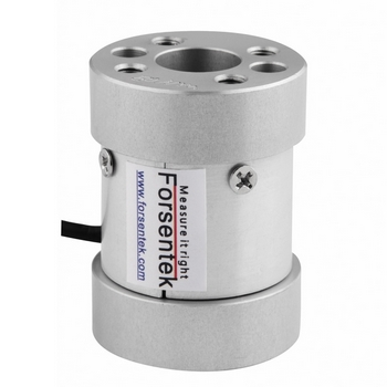 Torsion load cell