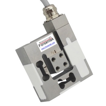 3-axis load cell 20kg 3 axis force sensor 200N