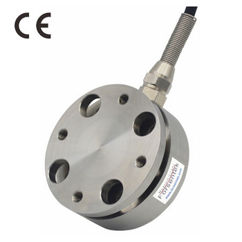 Flange load cell 0-20kN Press force sensor