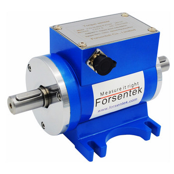 Motor torque measurement Non-contact torque sensor