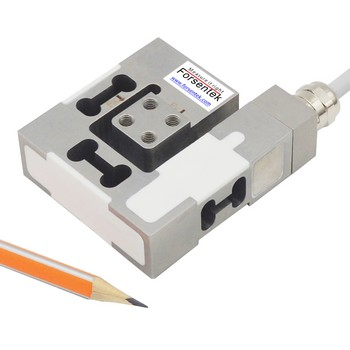 Multi axis load cell 500N 3-axis force sensor 50kg