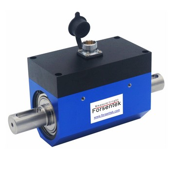 Contactless torque transducer with speed encoder