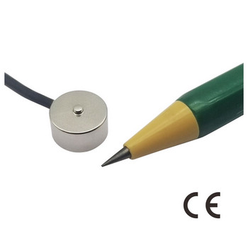 Subminiature load button load cell 5kg 10kg 20kg