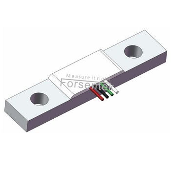 Thin load cell force sensor 100N 200N 300N 400N