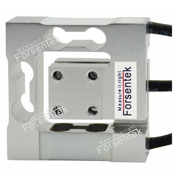 3 axis load cell 0-100N Multi-axis force sensor